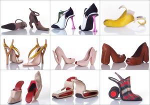chaussurelevi