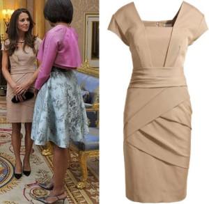 kate-middleton-michelle-obama-reiss-dress1