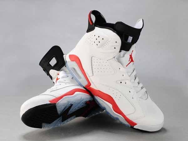 Air Jordan 6 Femme 028