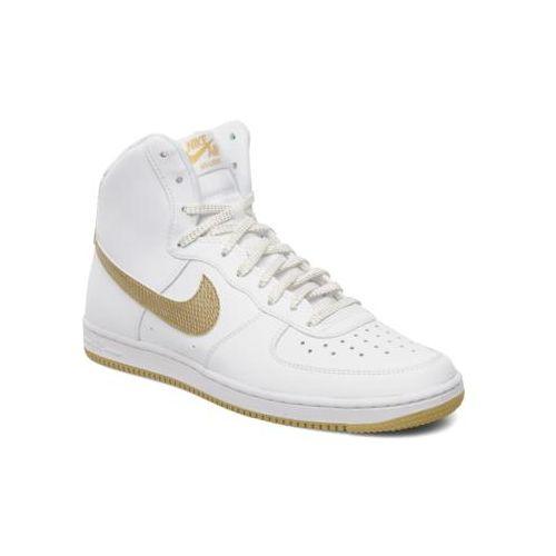 Baskets Wmns Air Force 1 Light High de Nike