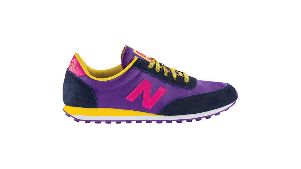 Je veux des sneakers tendances comptoir du chiffon - New balance comptoir des cotonniers 2014 ...