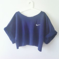 Sweat Crop Nike T.L 20 EUR